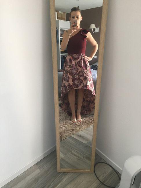 Ma robe 👗 😍 - 1