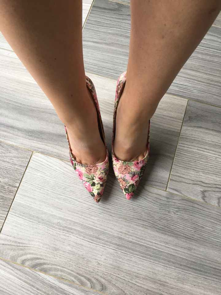 Chaussures 👠 - 2