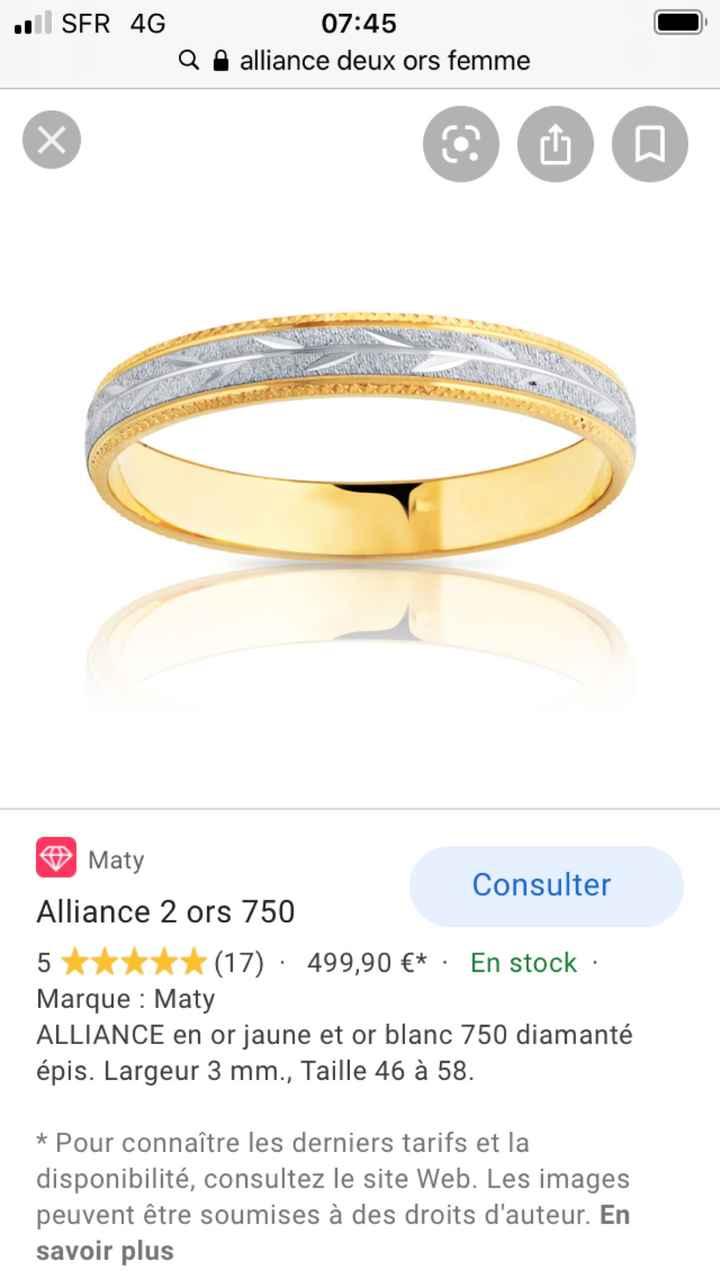Alliances - 1