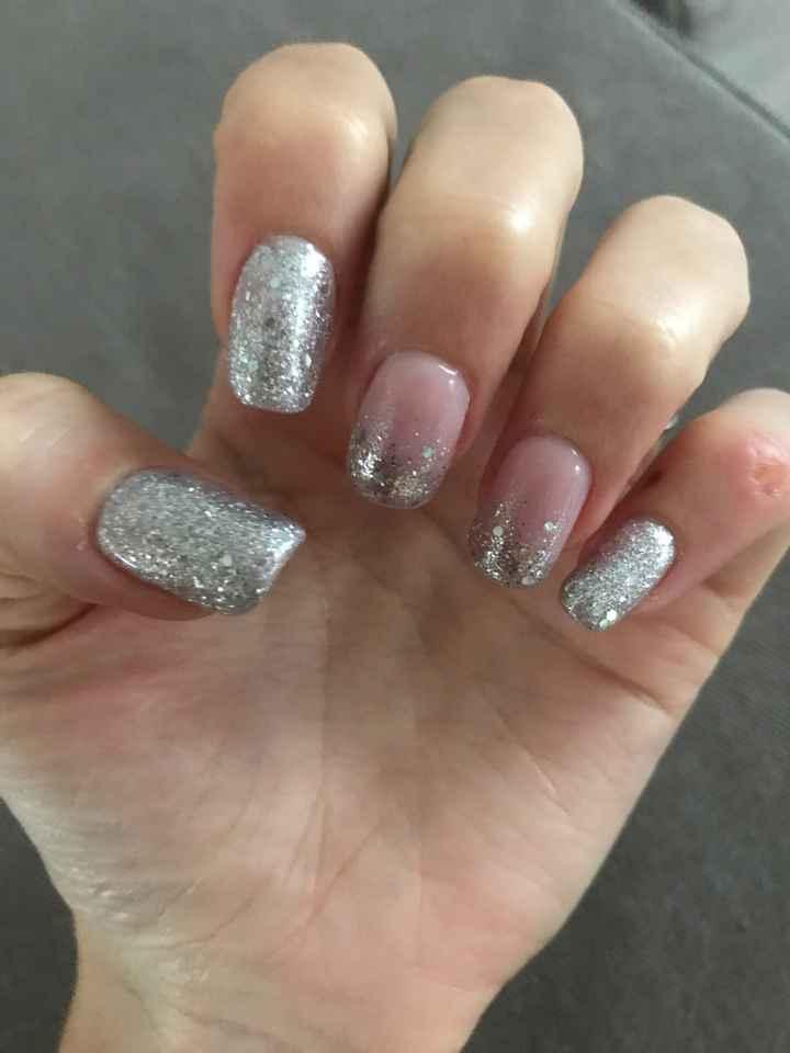 Essai ongles - 1