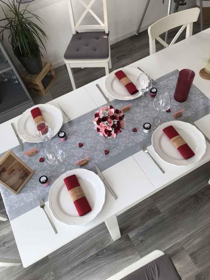 Essai tables - 1