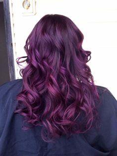 Couleurs de cheveux 1