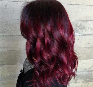 Couleurs de cheveux 2