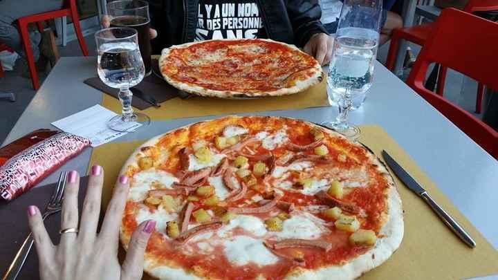 pizza !!!!