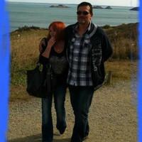 Fabrice et Marielle