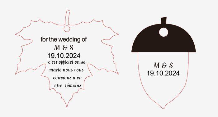 Save the date pour invitées validée - 1