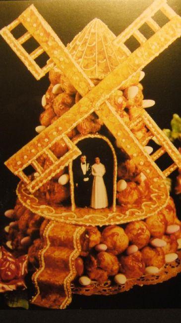 Le dessert idéal pour votre mariage!!! 5