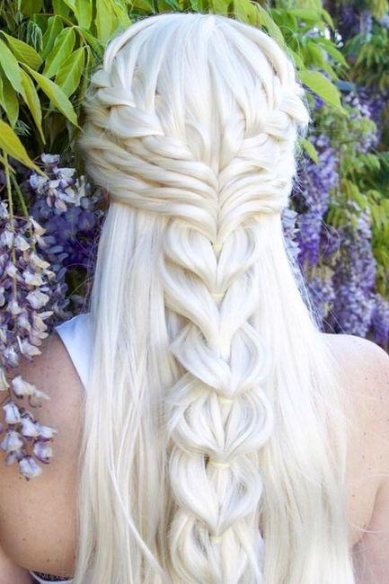 💇♀️ La coiffure sur le ring - 1