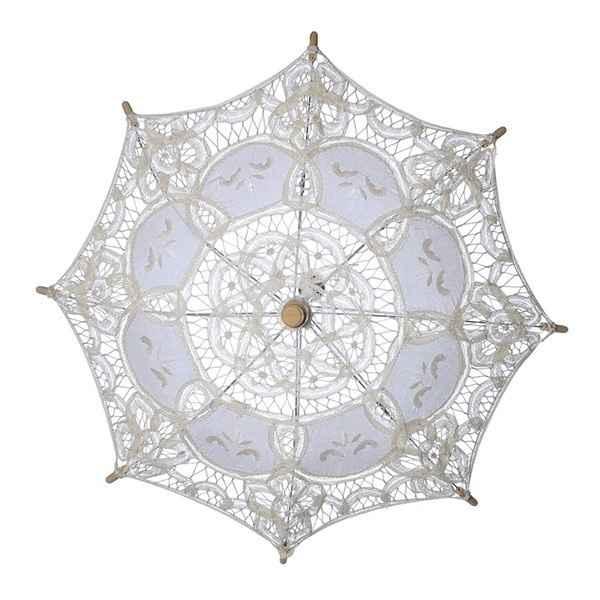 Jeux de l'ombrelle - 1