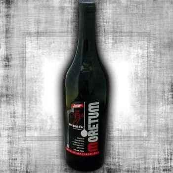 Idée vin d'honneur atypique et bar pour la nuit - 3