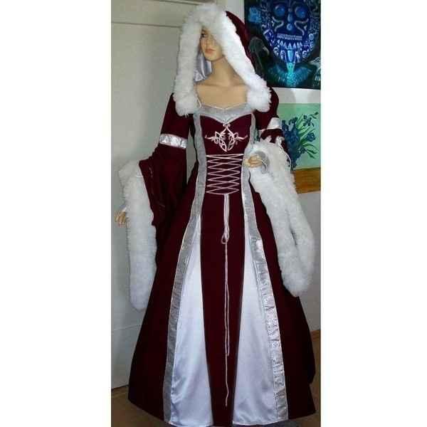 Robe laquelle choisir - 1