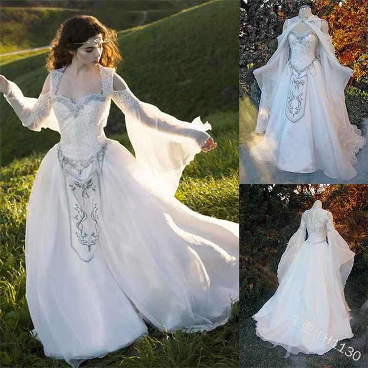 Robe laquelle choisir - 2