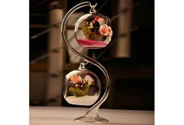 centre table double vase