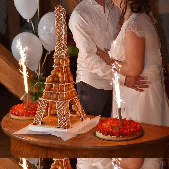 ❤ Notre mariage ❤ - 1