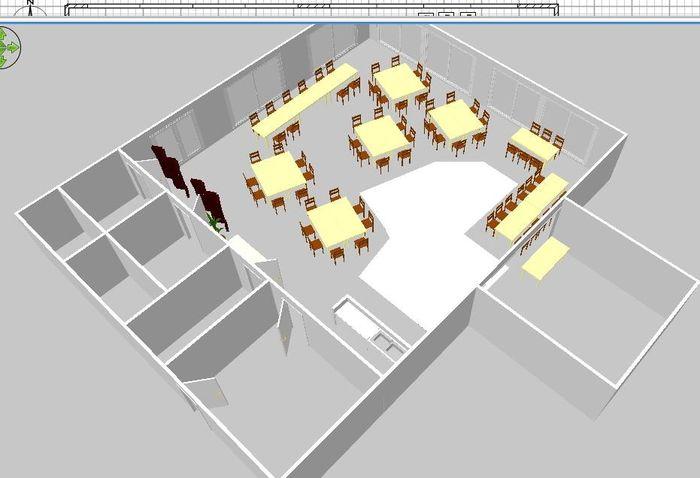 Plan de table page 2 avant le mariage forum - Comment placer les couverts sur une table ...