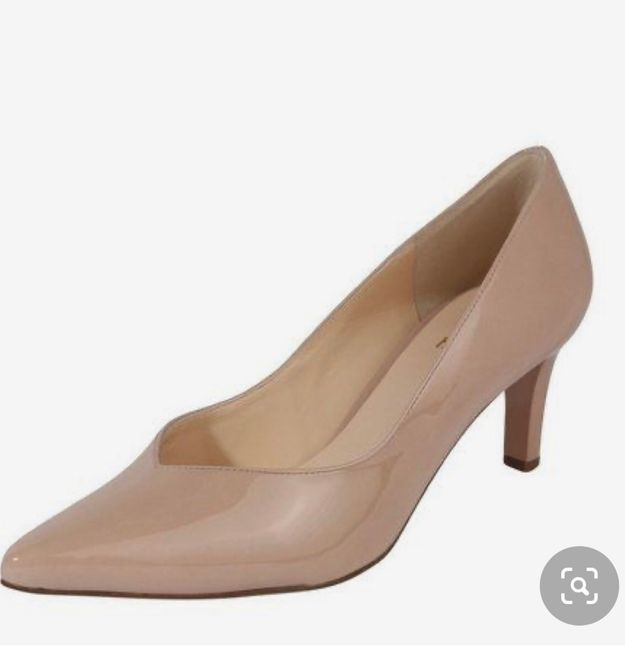 Confort chaussures - 1