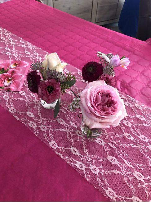 Des fleurs ...🌸 - 1