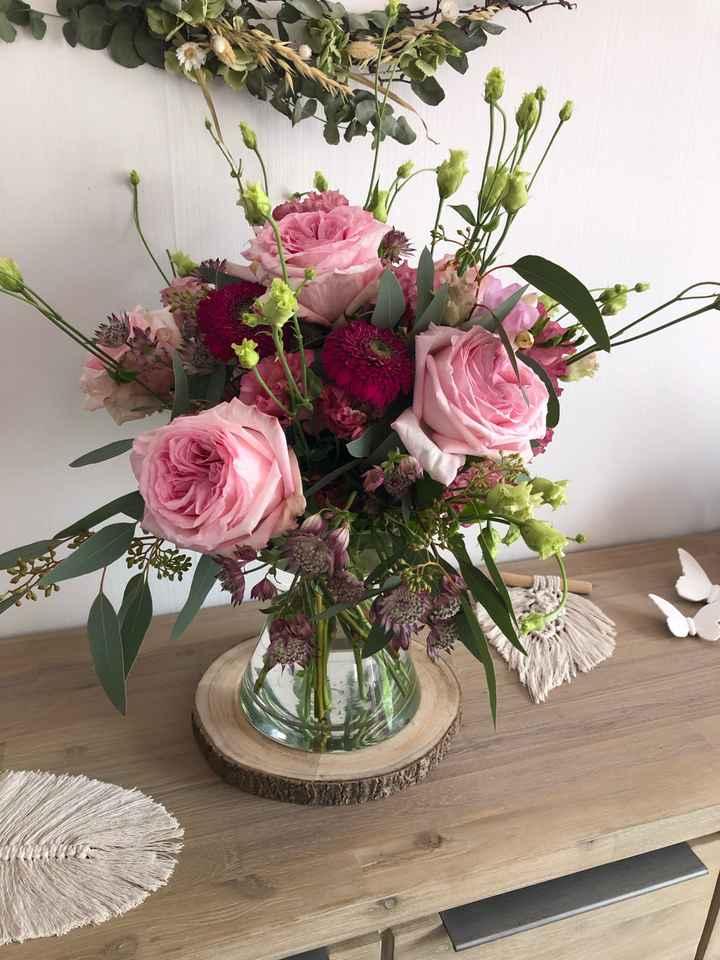 Des fleurs ...🌸 - 2