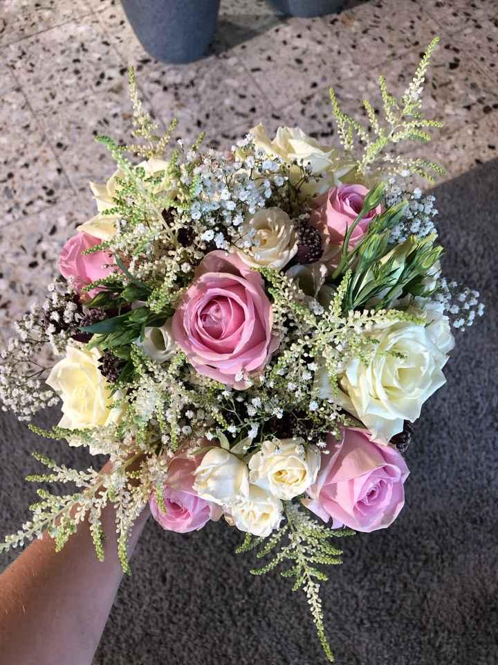 Des fleurs ...🌸 - 5
