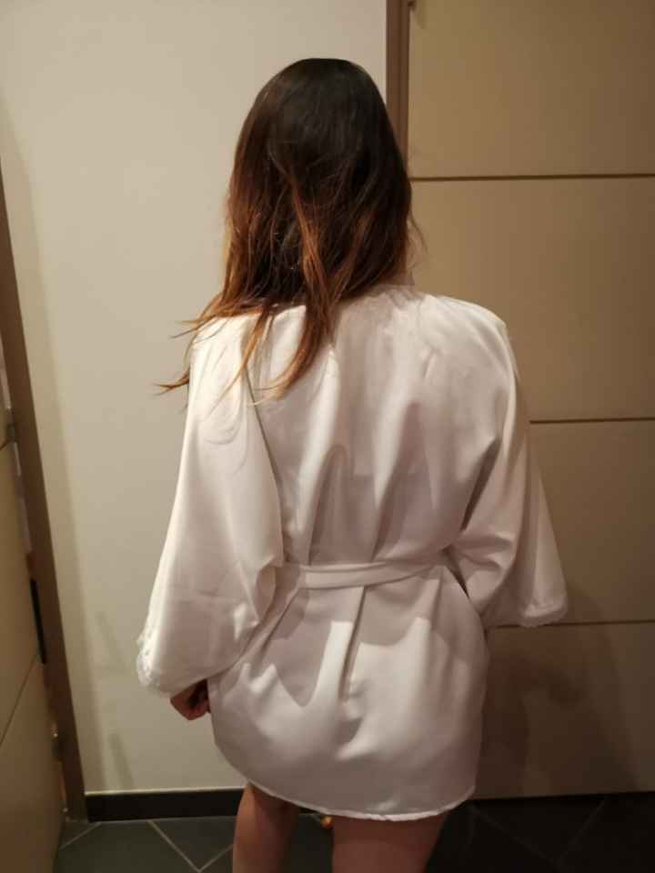 Avis Kimono - 2