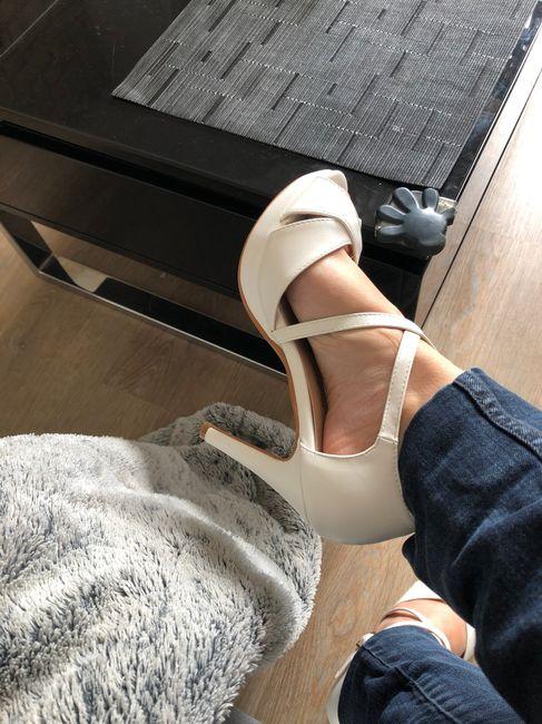 Petit pied - 2