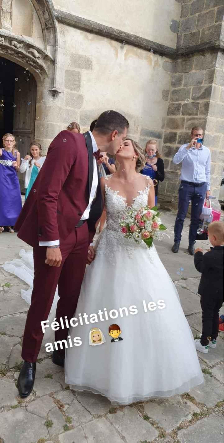 Mariage 28 août - 3