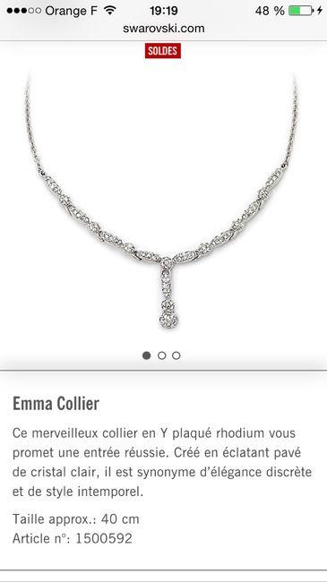 Quel est votre style de bijoux? - 1
