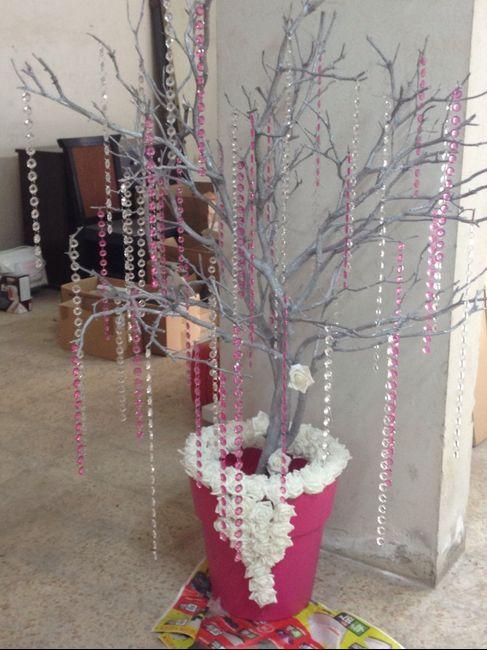 tuto arbre page 3 organisation du mariage forum. Black Bedroom Furniture Sets. Home Design Ideas