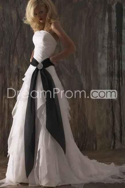 le style de robe que je pensée !!