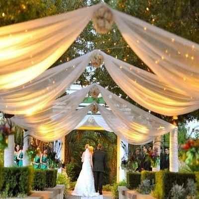 MARIAGE ELEGENT FEERIQUE ORIGINAL