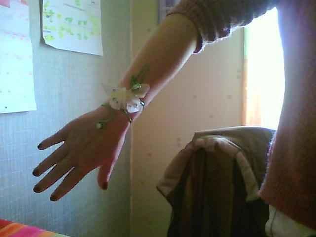 bracelet maison