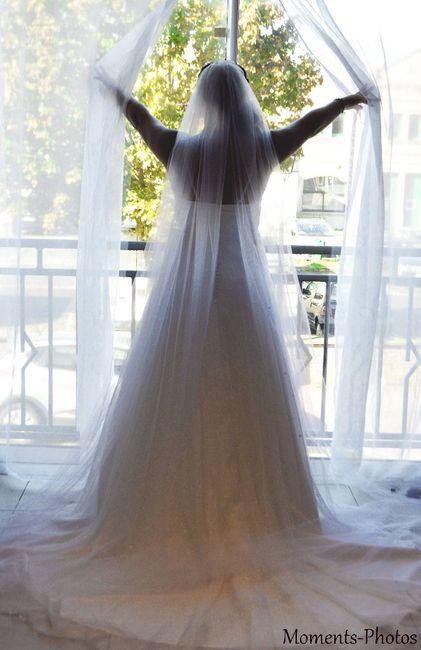 Photos de mon mariage 2