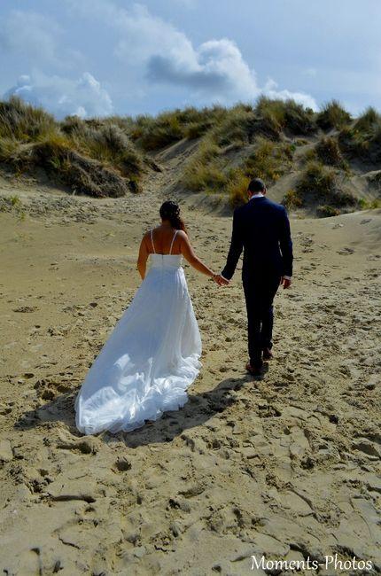 Photos de mon mariage 6