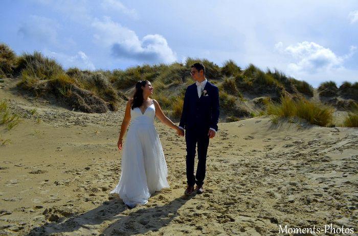 Photos de mon mariage 7