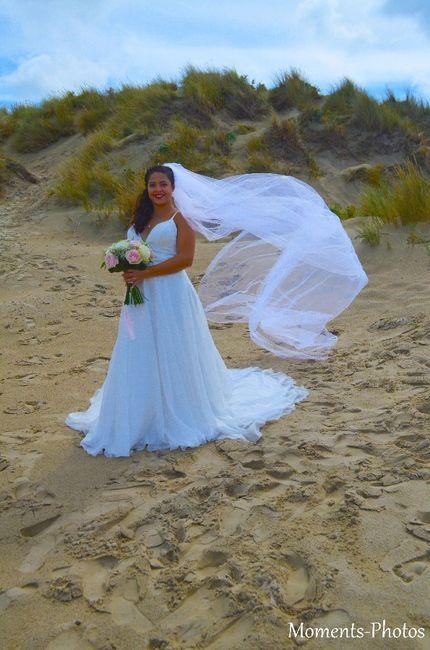 Photos de mon mariage 8