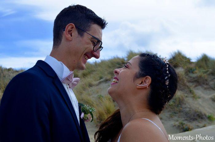 Photos de mon mariage 9