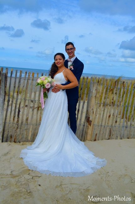 Photos de mon mariage 10
