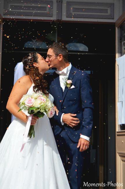 Photos de mon mariage 11