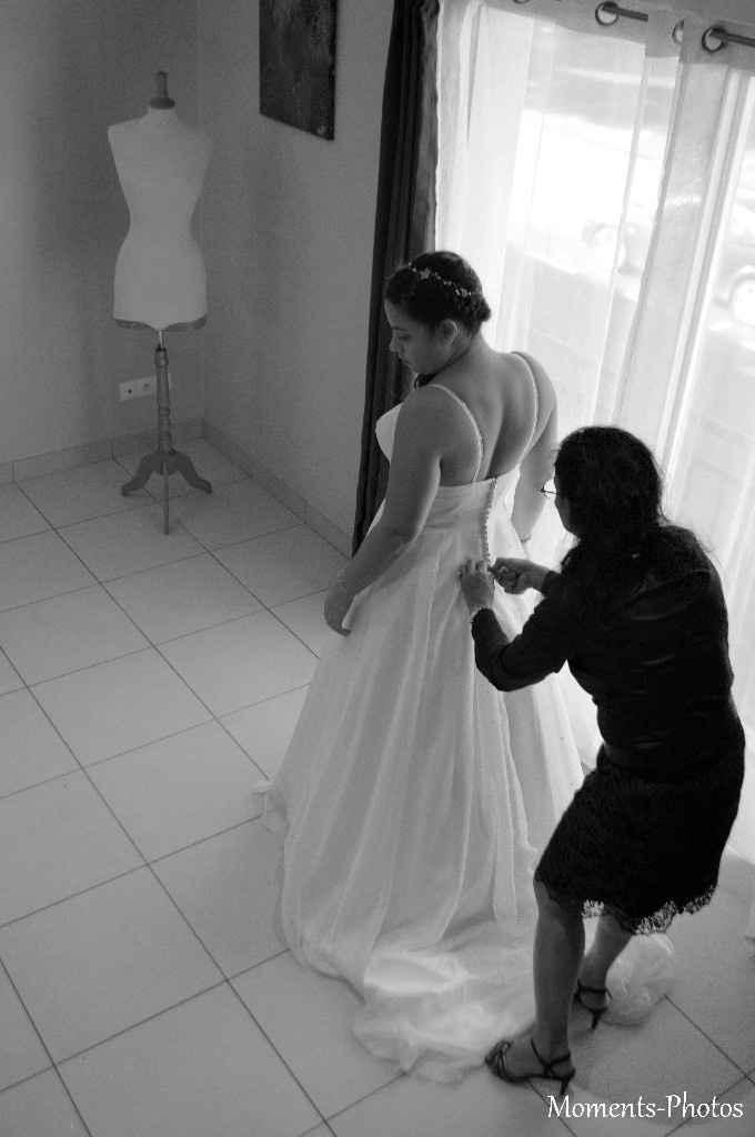 Photos de mon mariage - 3