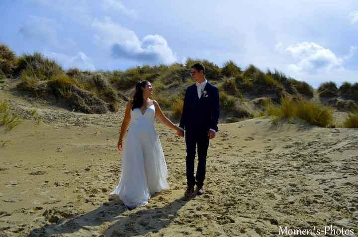 Photos de mon mariage - 7