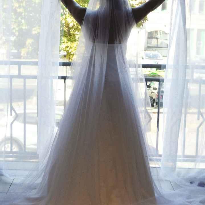 Photo mariée - 1