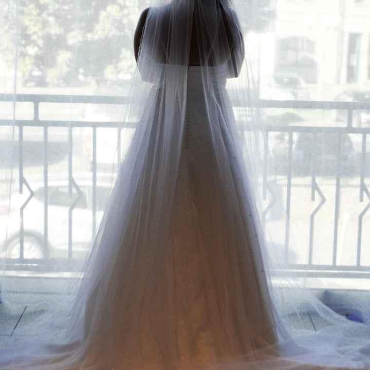 Photo mariée - 2