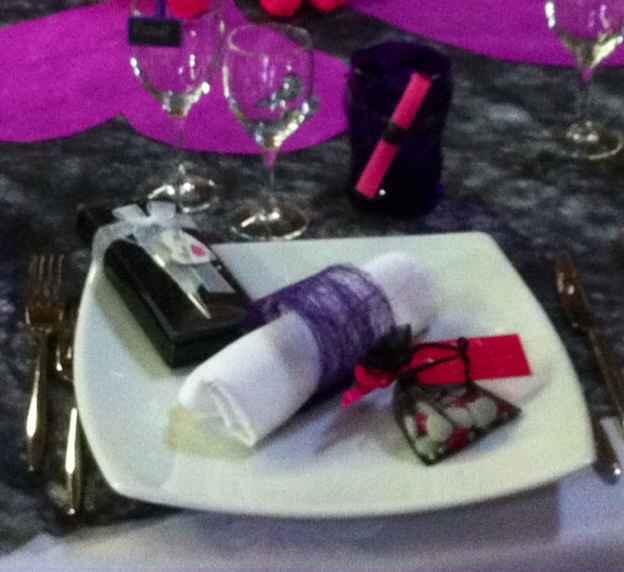Cadeaux aux invités : et si  on regroupait toutes nos bonnes idées? - 1