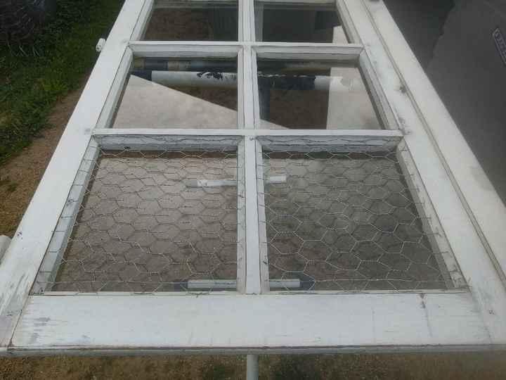 De simples fenêtre 🤩 - 2