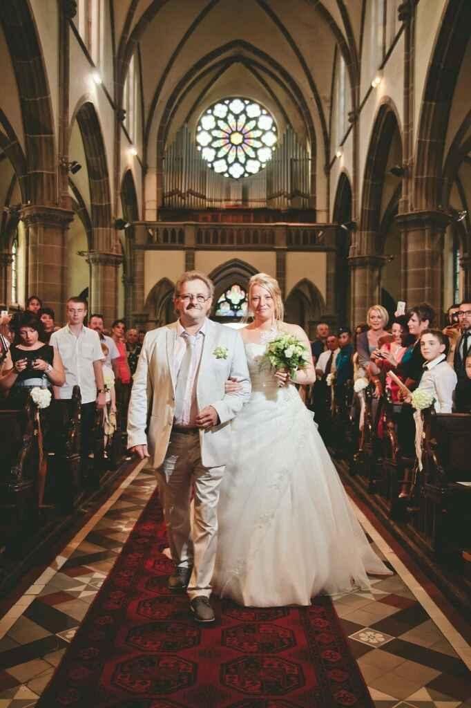 Notre mariage 29 août 2015 - 10