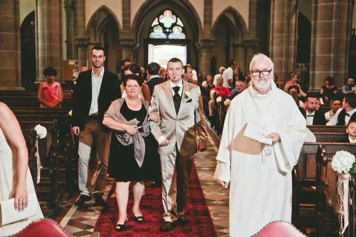 Notre mariage 29 août 2015 - 11