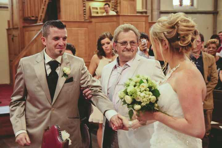 Notre mariage 29 août 2015 - 12