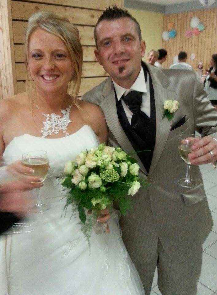 Notre mariage 29 août 2015 - 18