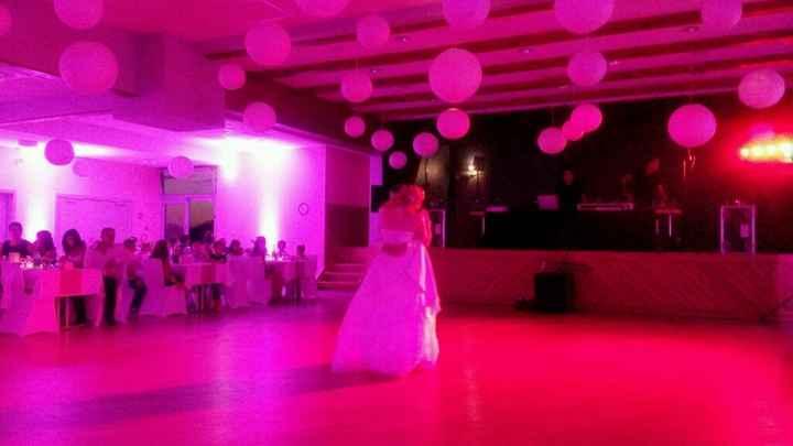 Notre mariage 29 août 2015 - 22