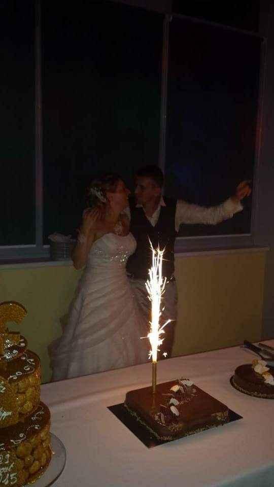 Notre mariage 29 août 2015 - 28